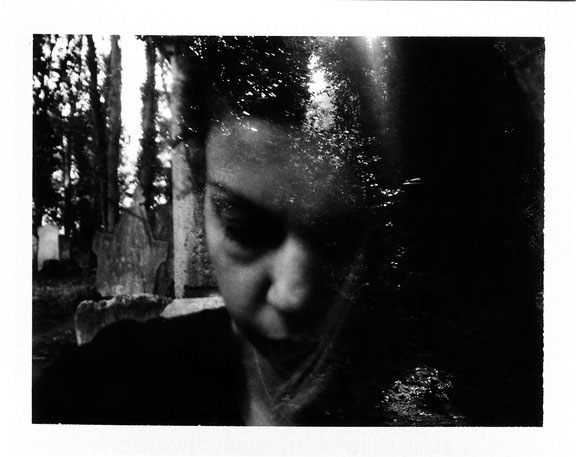 Memento Mori | 2013 | Polaroid