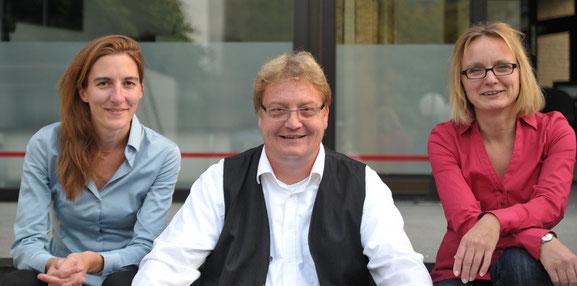 Team Anwaltsbuero Finkenberg