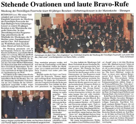 Kreis Anzeiger, 5. juni 2010