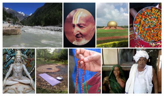 fotografias viagem Índia