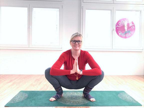 Yoga für Anfänger , YogaLoft Oldenburg