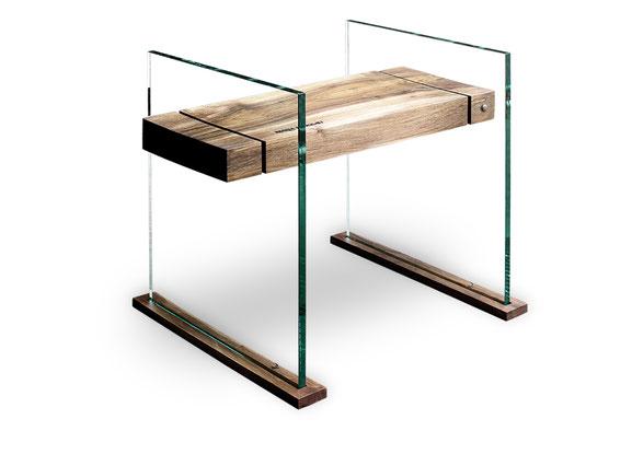 Dieses Massivholz Möbel ist Handgefertigt