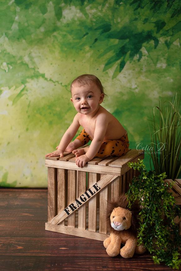 Photographe bébé enfant famille à Dijon Beaune Chalon sur Saône Dole