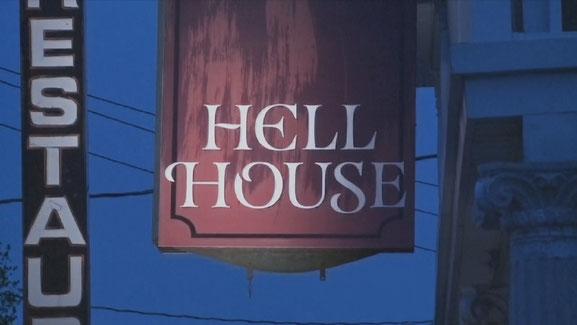 Hell House LLC movie