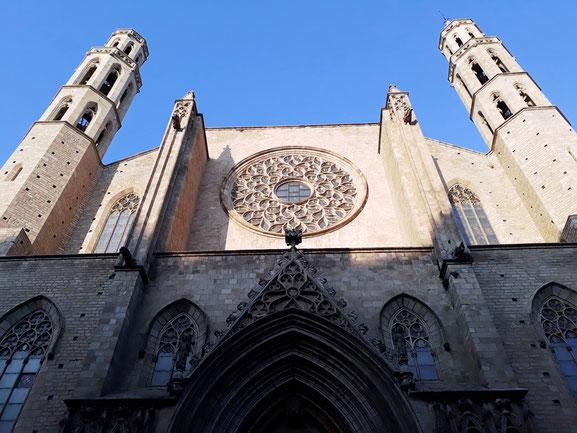 Интересные истории и тайны Барселоны. Гиды в Барселоне, экскурсии в Барселоне
