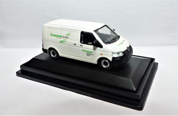 Schuco, Modellauto, H0, Volkswagen, T5, Camper, California, Transporter