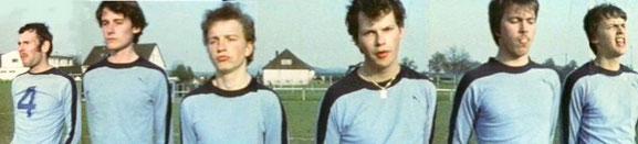 Die Härte 1980, Ulrich Hartmann