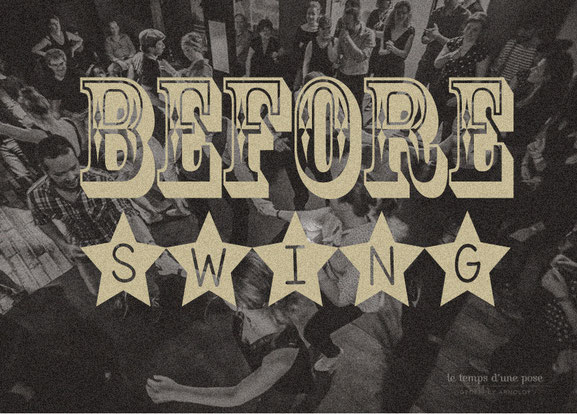 Nantes - 14/12/2019 - Before Swing - Miss Swing & Friends