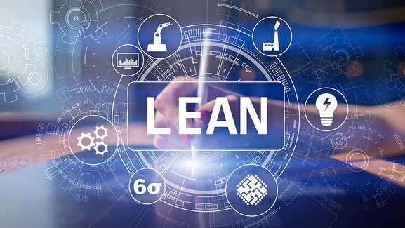para qué sirve el lean manufacturing