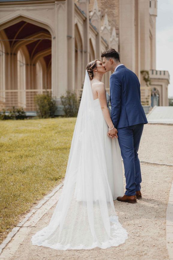 Hochzeitsfotograf Babelsberg