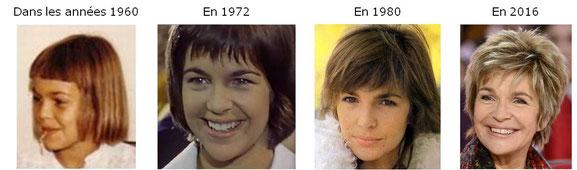 actrice Véronique Jannot