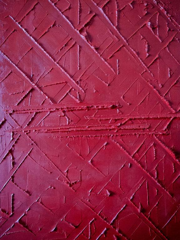 Total red.Acrilico.70x50.2014.