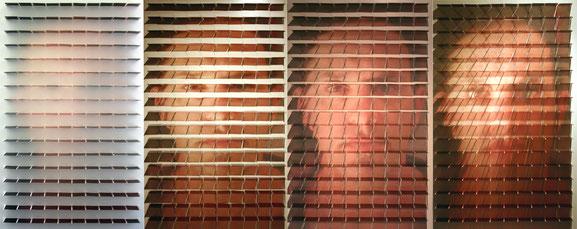 """Présentation du """"Portrait dynamique"""" de Laurent Valera"""