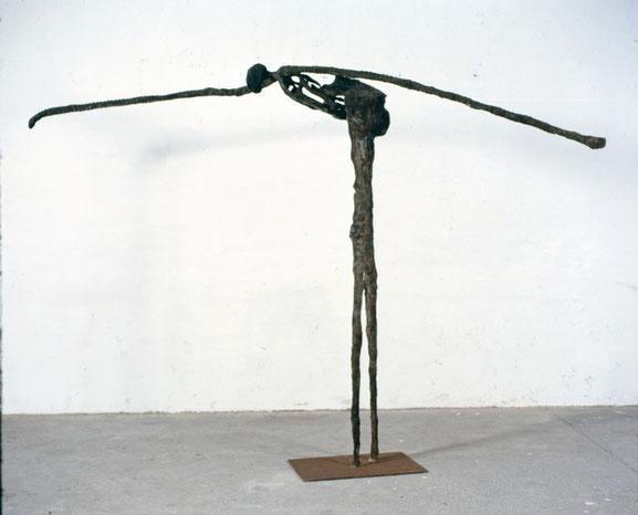 Amador Vallina: Skulptur | Escultura | Sculpture