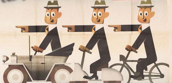 Bicycles, Ausstellung, exhibition, velo-foodtruck, wanderausstellung, wien