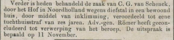 Dagblad van Zuidholland en 's Gravenhage 29-10-1862