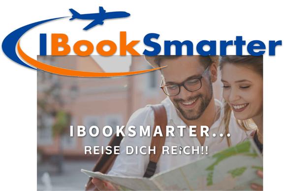 Reise Dich reich mit IBookSmarter
