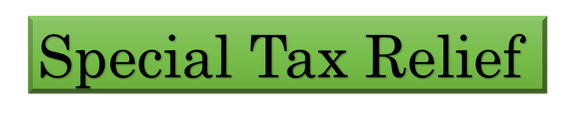 special tax relief
