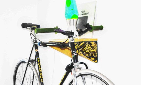 Radregal_Fahrradhalterung Wand_bikeshelf_ Fahrradwandhalterung__Fahrradhalterung Wohnung