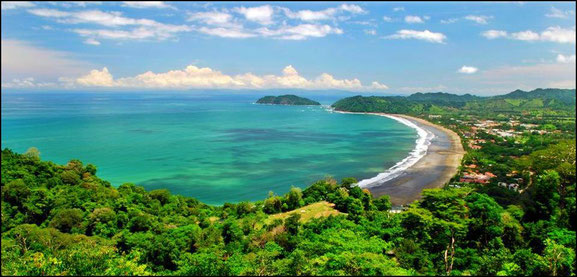 Jaco Beach Is The 1 Surfing Tourism Friendly Town Of All Coastal Areas In Costa Rica If You Are Looking For Perfect Place To Start Your