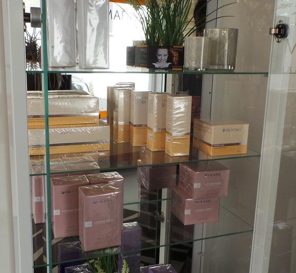 Kosmetik Ulm - Bioline Produkte - AMADIVA Body Design Ulm