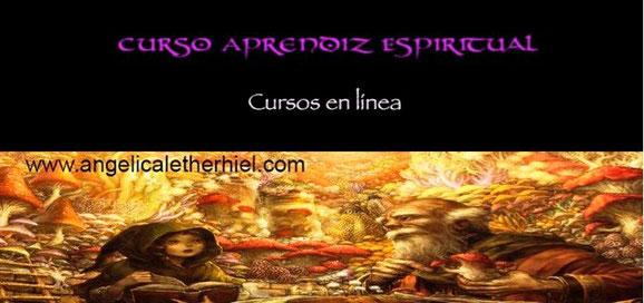 Curso de Aprendiz Espiritual