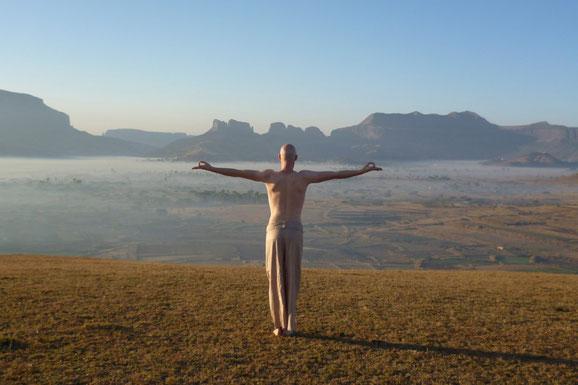 Erfahrung, Teilnehmerstimmen Rene Hug, Privatunterricht, Yogastunden, Schweiz