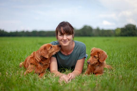 Steffi Wernetshammer Hundeschule