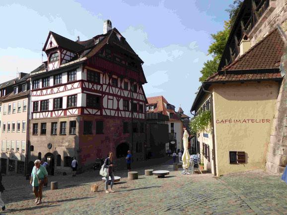 Das Albrecht Dürer Haus