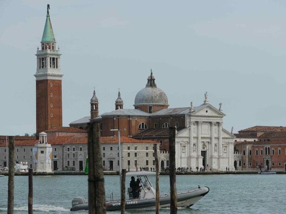 San Girgio Maggiore, Venedig