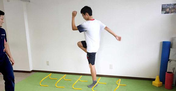 クイッネストレーニング&セルフケア