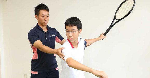 ファンクショナルトレーニング&コーディネーショントレーニング