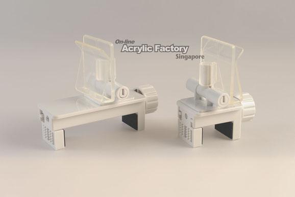 Type15 clamp L&S