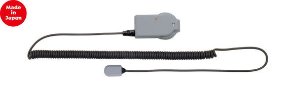 Mini-tag Security Cable with Alarm