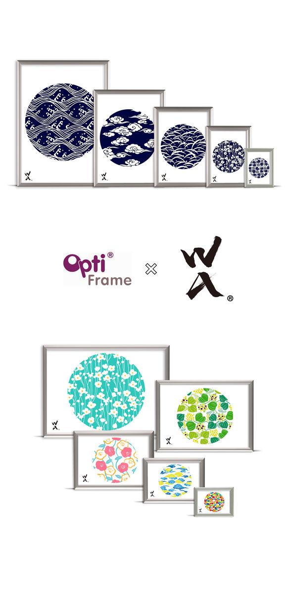 Opti Frame x WA