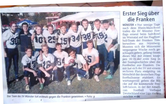 Offenbach Post 29.09.2015
