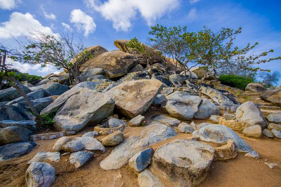 Arikok Nationalpark, Aruba