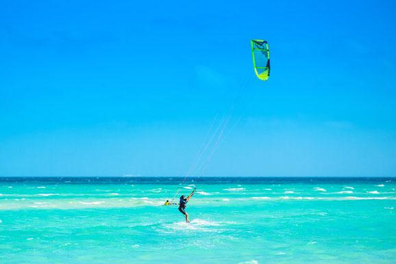 Windsurf Trinidad Tobago, Karibik, Karibische Inseln