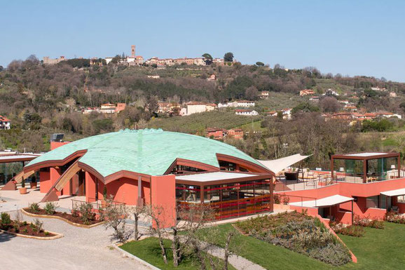 Golfreise Italien Golfpaket Golf Ferien Reisen Golfhotel Golf in Italien Style cool günstig