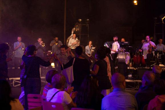 FRAIRES SAWA - LIGAT Festival - Concerts