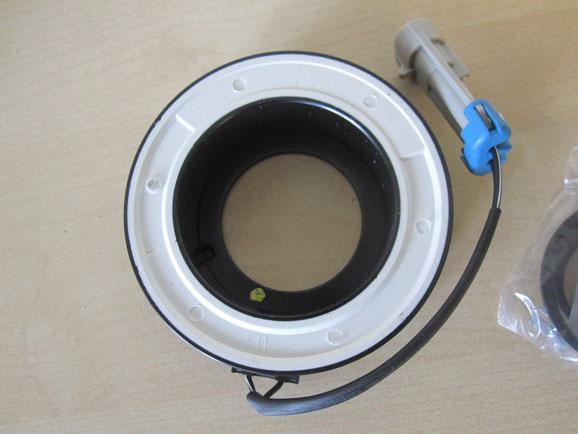 magnetspule feldspule spule klimakompressor opel astra. Black Bedroom Furniture Sets. Home Design Ideas