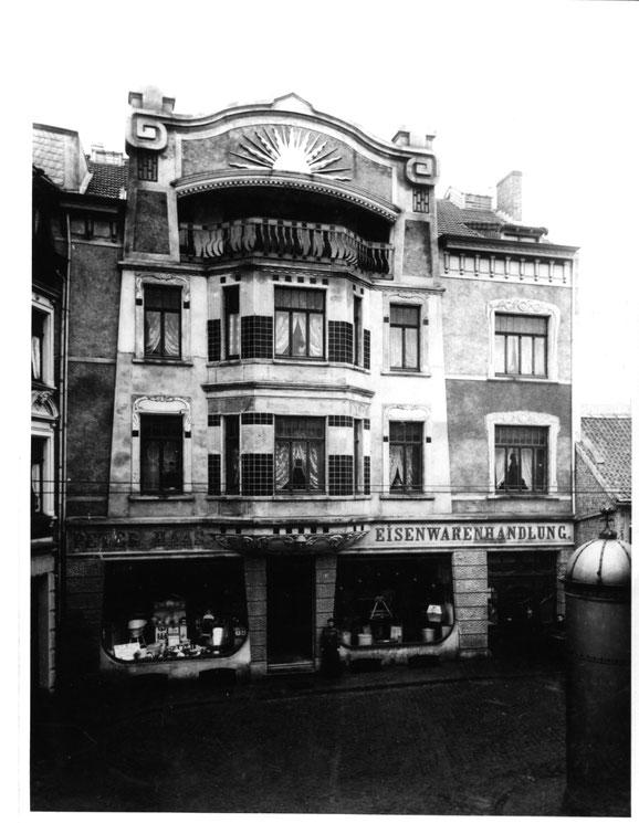 Historische Ansichten Stolbergrhlds Webseite