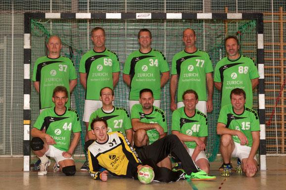 II. Männermannschaft