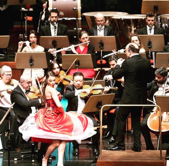 Foto: Gulbenkian Orchestra Lisbon
