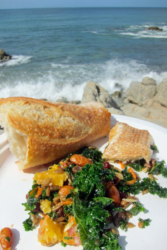 Pacific Grove Picknick