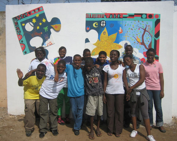 CAROSS outreach programme