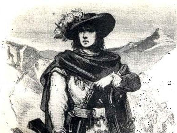 Бандолеро Серальонга