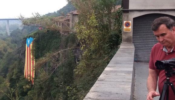 Живописные уголки Каталонии