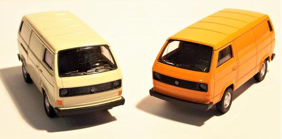 VW Bus T3, Bulli, Volkswagen