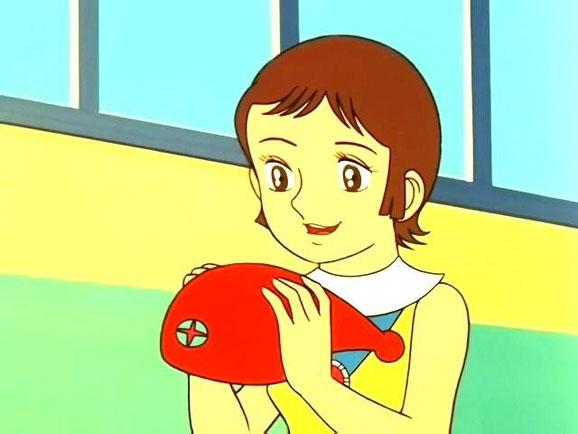 Cybernella www.cartoonlandia.net